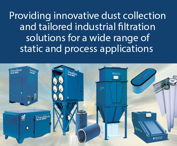 Industrial & Process Filters