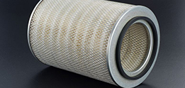 Axial Seal Filters