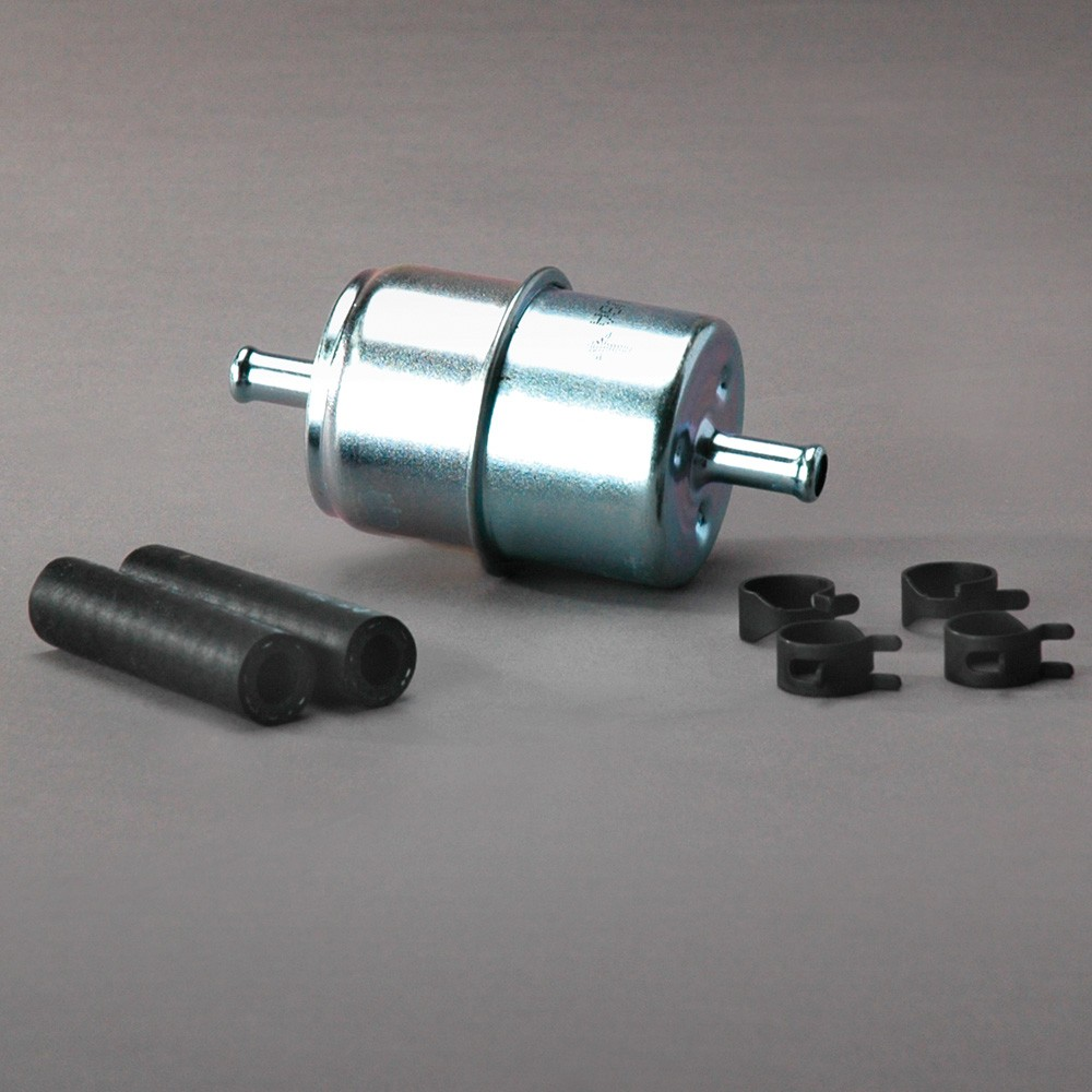 P550012 All Products Fuel Filters In Line Filter Metal Purolator