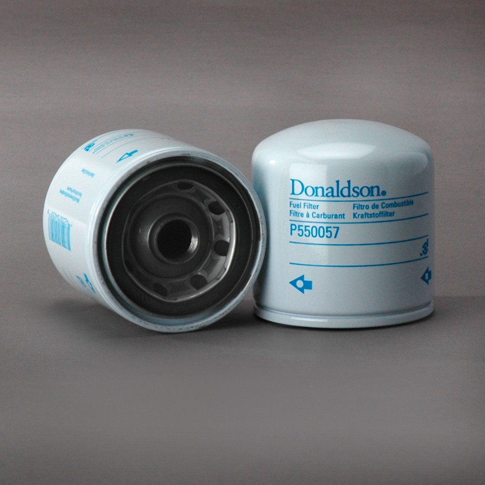 P550057 All Products Fuel Filters Spin On Primary 80 Mm Perkins More Views