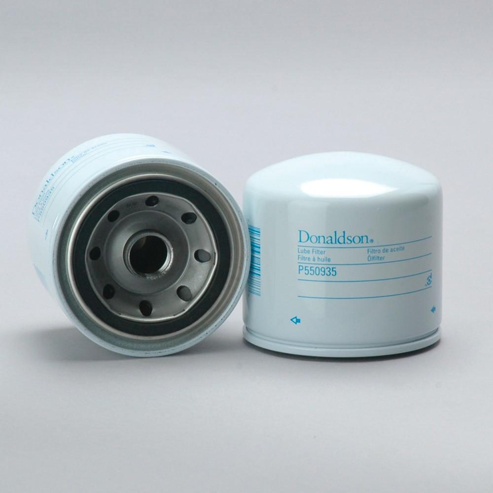 Luber-finer PH2801 Oil Filter
