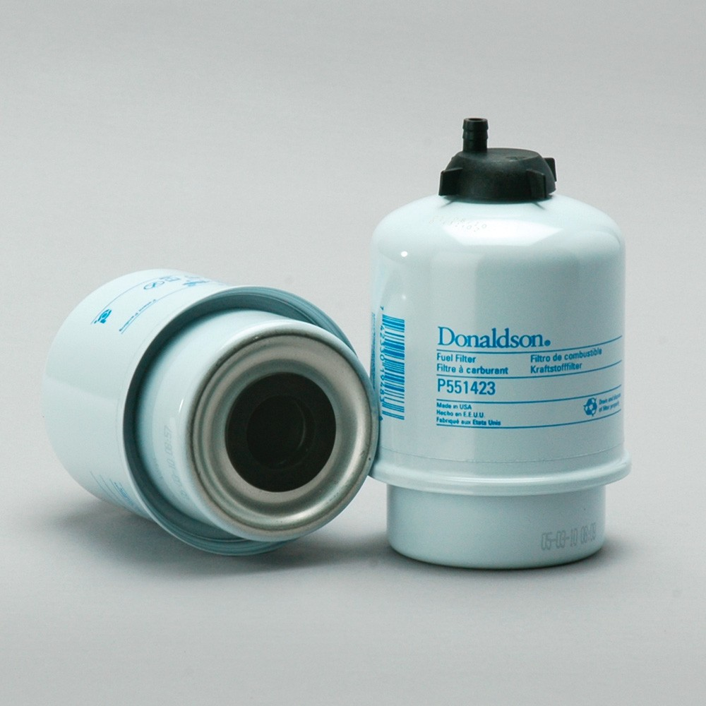 P551423 All Products Fuel Filters Stanadyne Water Perkins More Views