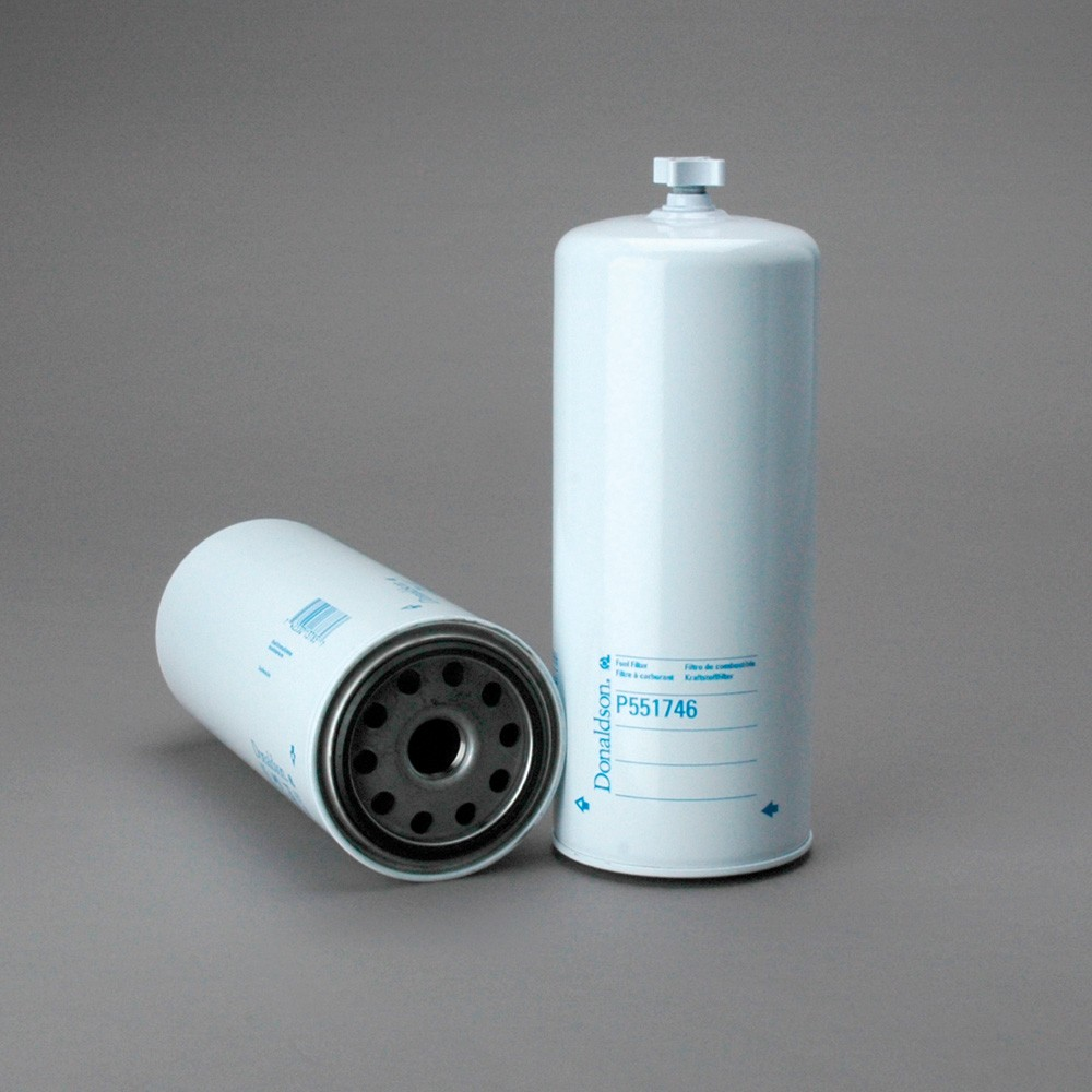 P551746 All Products Fuel Filters Spin On Water Alliance Separator Filter More Views