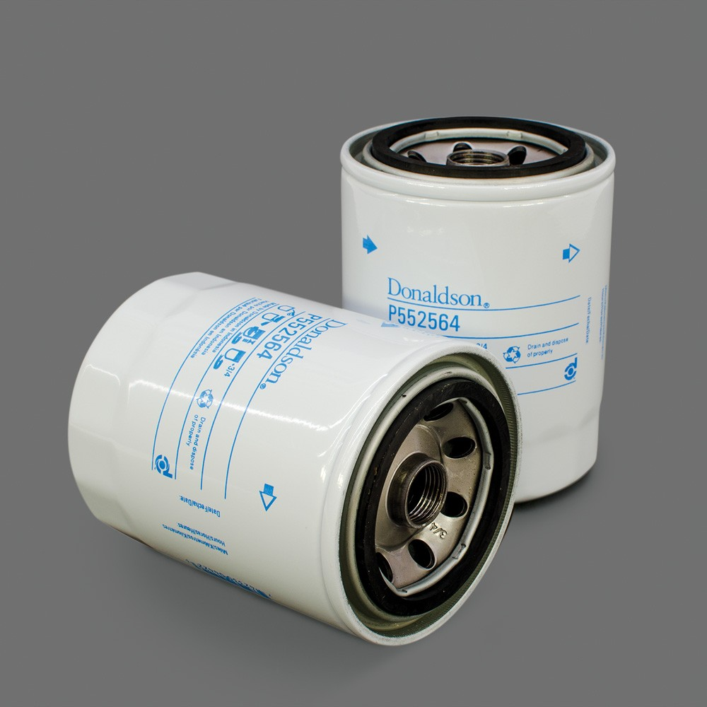 P552564 All Products Fuel Filters Spin On Water Alliance Separator Filter More Views