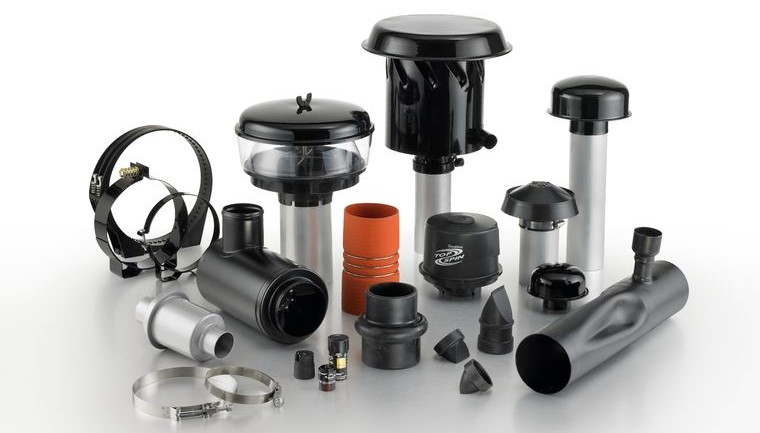 Air Intake Maintenance Accessories - Solving Air Intake Water Problems