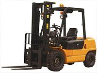 Material Handling & Lift Truck